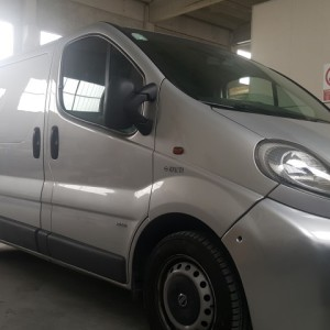 SCHETTINI AUTOTRASFORMAZIONI - Opel Vivaro (Small)