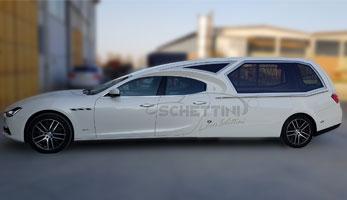 Autofunebre Maserati - Aris18